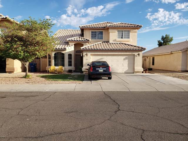 12555 W Virginia Avenue, Avondale, AZ 85392 (MLS #5962065) :: Conway Real Estate