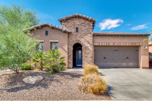 1744 E Laddoos Avenue, San Tan Valley, AZ 85140 (MLS #5962083) :: Conway Real Estate