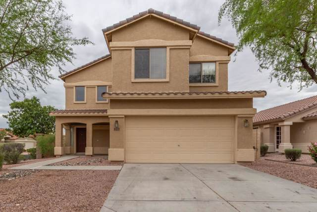 16845 W Tasha Drive, Surprise, AZ 85388 (MLS #5962096) :: Conway Real Estate