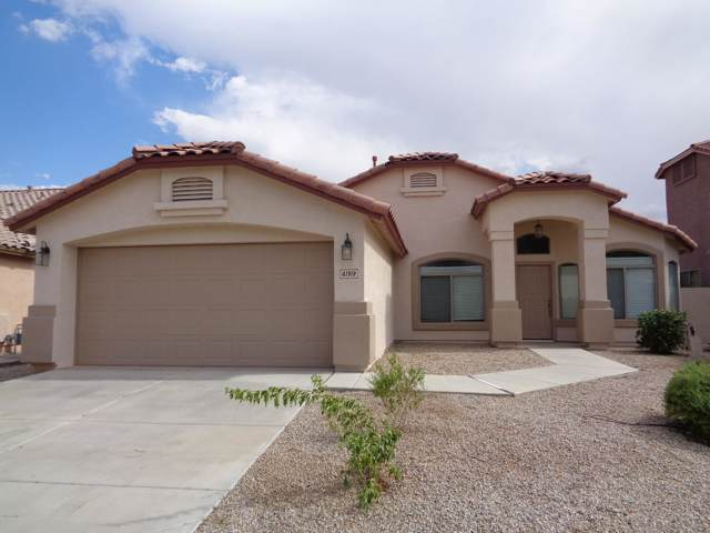 41919 W Sparks Court, Maricopa, AZ 85138 (MLS #5962114) :: Conway Real Estate