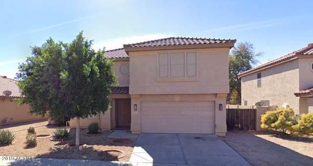 9433 W Elm Street, Phoenix, AZ 85037 (MLS #5962118) :: Riddle Realty Group - Keller Williams Arizona Realty