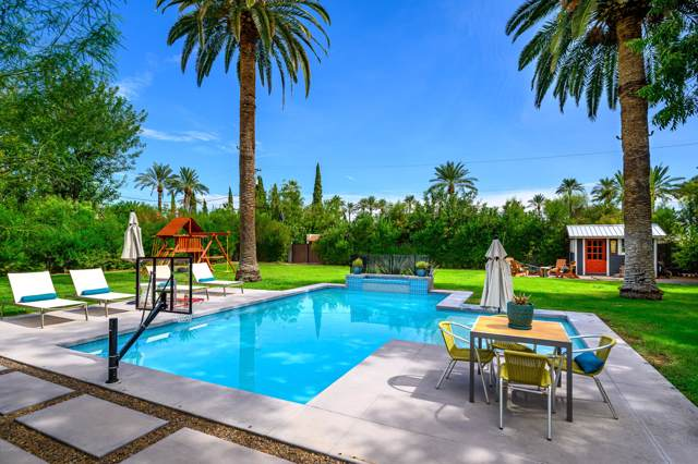 3925 E Roma Avenue, Phoenix, AZ 85018 (MLS #5962131) :: Conway Real Estate