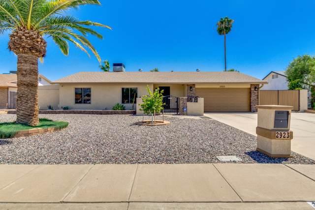 2923 W Grandview Road, Phoenix, AZ 85053 (MLS #5962133) :: Occasio Realty