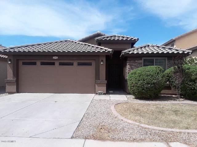3214 W Five Mile Peak Drive, Queen Creek, AZ 85142 (MLS #5962159) :: CC & Co. Real Estate Team