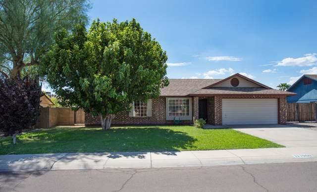 17960 N 87TH Drive, Peoria, AZ 85382 (MLS #5962163) :: The Laughton Team