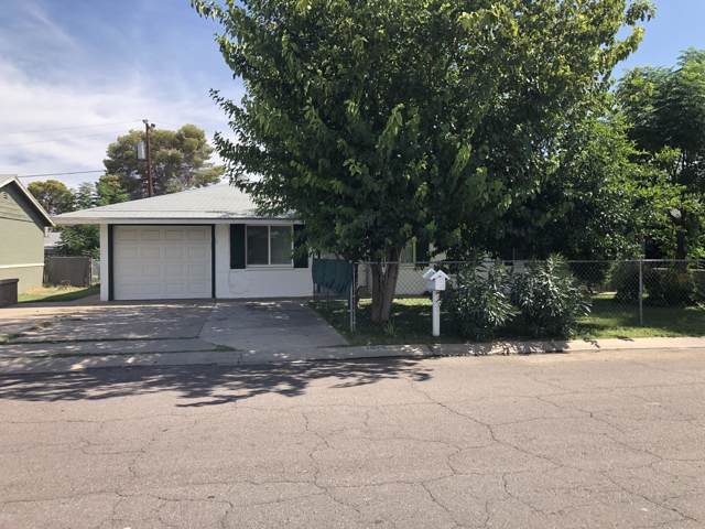 1619 W North Lane, Phoenix, AZ 85021 (MLS #5962189) :: CC & Co. Real Estate Team