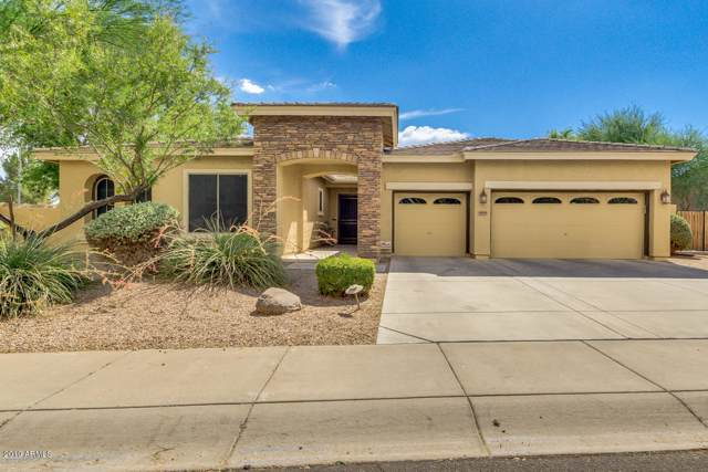 4898 S Fresno Street, Chandler, AZ 85249 (MLS #5962190) :: The Kenny Klaus Team