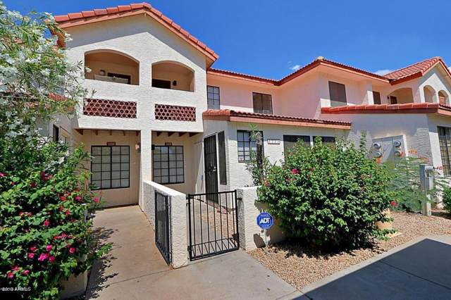 8625 E Belleview Place #1123, Scottsdale, AZ 85257 (MLS #5962199) :: CC & Co. Real Estate Team