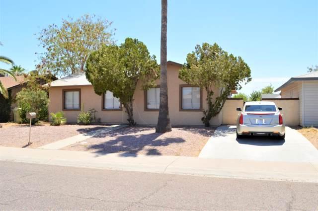5209 W Mauna Loa Lane, Glendale, AZ 85306 (MLS #5962206) :: Riddle Realty Group - Keller Williams Arizona Realty