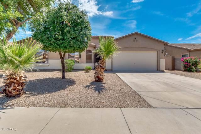 2355 S Rennick Drive, Apache Junction, AZ 85120 (MLS #5962211) :: CC & Co. Real Estate Team