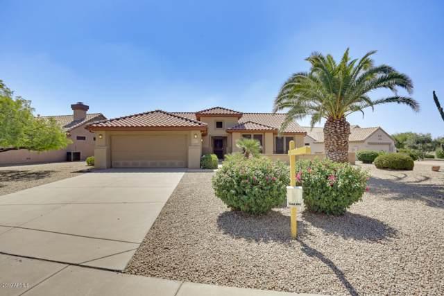 20137 N Sonoran Court, Surprise, AZ 85374 (MLS #5962223) :: Riddle Realty Group - Keller Williams Arizona Realty