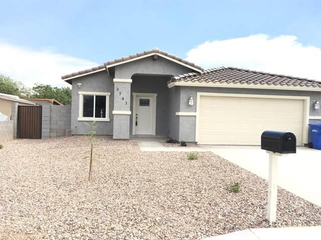 3741 W Portland Street, Phoenix, AZ 85009 (MLS #5962236) :: Team Wilson Real Estate