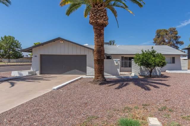 3850 W Mandalay Lane, Phoenix, AZ 85053 (MLS #5962239) :: Yost Realty Group at RE/MAX Casa Grande