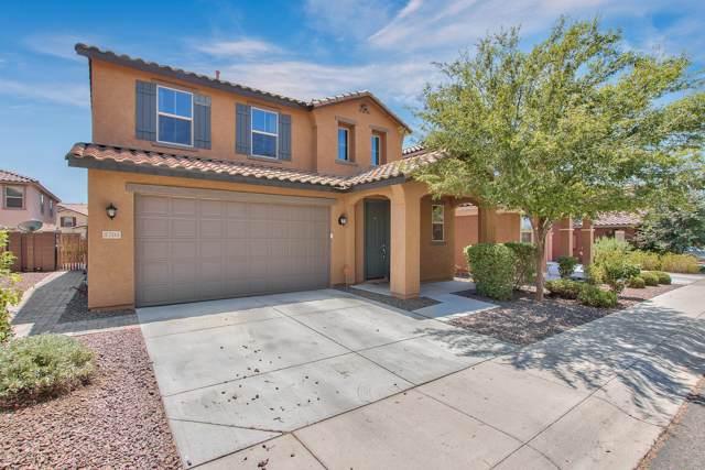 5705 E Adrian Avenue, Mesa, AZ 85206 (MLS #5962240) :: Brett Tanner Home Selling Team