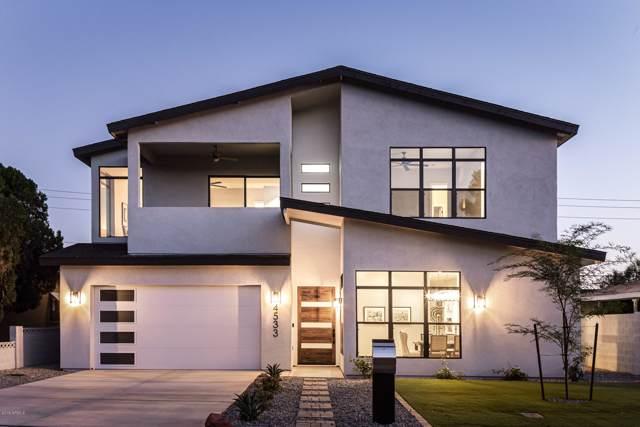 4533 E Montecito Avenue, Phoenix, AZ 85018 (MLS #5962275) :: Team Wilson Real Estate