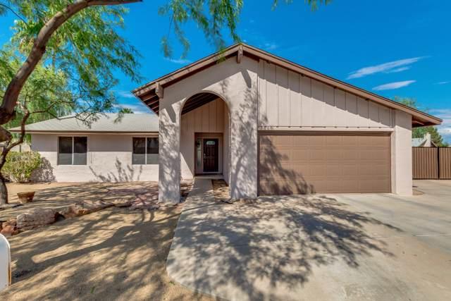 2800 W Newton Court, Chandler, AZ 85224 (MLS #5962276) :: Lifestyle Partners Team