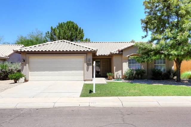 202 W Behrend Drive, Phoenix, AZ 85027 (MLS #5962279) :: CC & Co. Real Estate Team