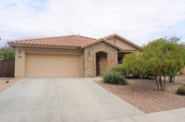 2498 E Espada Trail, Casa Grande, AZ 85194 (MLS #5962288) :: The Pete Dijkstra Team