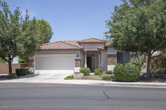3610 E Kingbird Place, Chandler, AZ 85286 (MLS #5962295) :: Riddle Realty Group - Keller Williams Arizona Realty