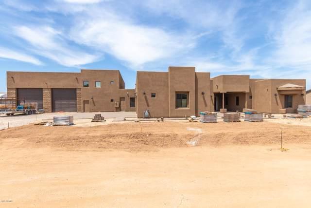 826 W Windward Court, Phoenix, AZ 85086 (MLS #5962302) :: Revelation Real Estate
