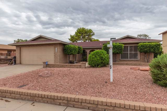 5226 W Mescal Street, Glendale, AZ 85304 (MLS #5962321) :: The Property Partners at eXp Realty