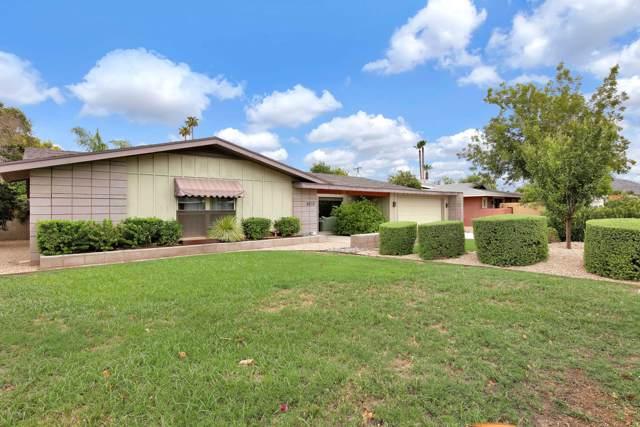 8010 N 6TH Street, Phoenix, AZ 85020 (MLS #5962327) :: Conway Real Estate
