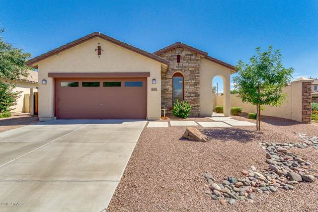 3315 E Merlot Street, Gilbert, AZ 85298 (MLS #5962336) :: Riddle Realty Group - Keller Williams Arizona Realty
