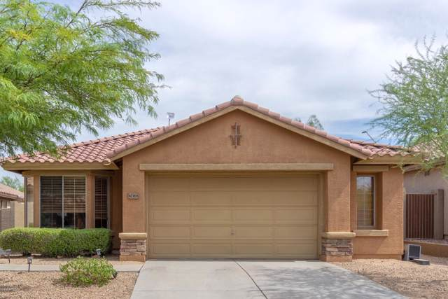 41368 N Yorktown Trail, Anthem, AZ 85086 (MLS #5962339) :: The Daniel Montez Real Estate Group