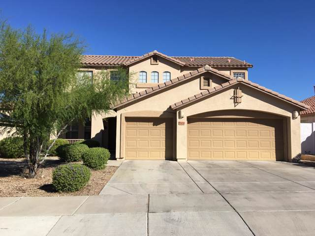 17458 W Wandering Creek Road, Goodyear, AZ 85338 (MLS #5962349) :: The Kenny Klaus Team