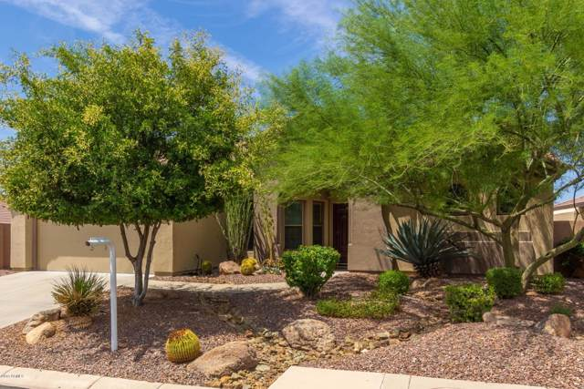 40904 N Harbour Town Way, Anthem, AZ 85086 (MLS #5962363) :: Riddle Realty Group - Keller Williams Arizona Realty