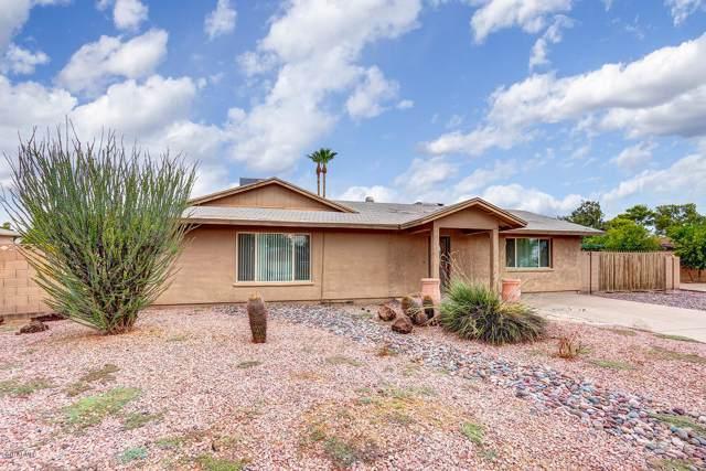 5012 E Emile Zola Avenue, Scottsdale, AZ 85254 (MLS #5962365) :: Santizo Realty Group