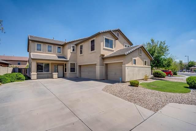 5353 N Ormondo Way, Litchfield Park, AZ 85340 (MLS #5962373) :: CC & Co. Real Estate Team