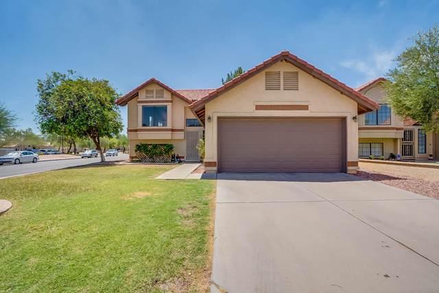 5601 W Monterey Street, Chandler, AZ 85226 (MLS #5962380) :: Team Wilson Real Estate