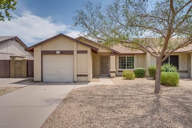 7 N Fir Street, Chandler, AZ 85226 (MLS #5962389) :: Lucido Agency
