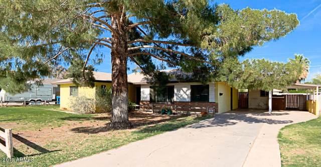 6137 N 11TH Avenue, Phoenix, AZ 85013 (MLS #5962393) :: Riddle Realty Group - Keller Williams Arizona Realty