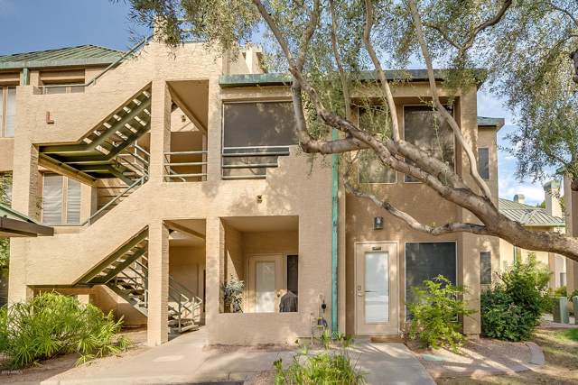 101 N 7TH Street #147, Phoenix, AZ 85034 (MLS #5962404) :: Riddle Realty Group - Keller Williams Arizona Realty