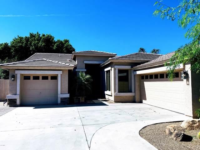 6795 W Lone Cactus Drive, Glendale, AZ 85308 (MLS #5962411) :: Riddle Realty Group - Keller Williams Arizona Realty