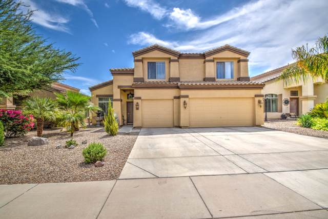 33275 N Madison Way Drive, Queen Creek, AZ 85142 (MLS #5962419) :: Revelation Real Estate