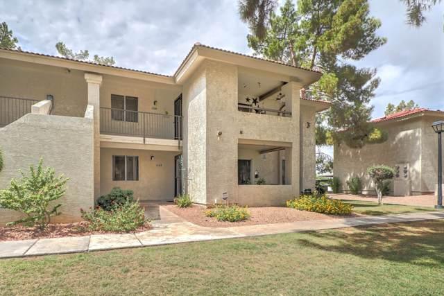 10610 S 48TH Street #1104, Phoenix, AZ 85044 (MLS #5962435) :: Yost Realty Group at RE/MAX Casa Grande