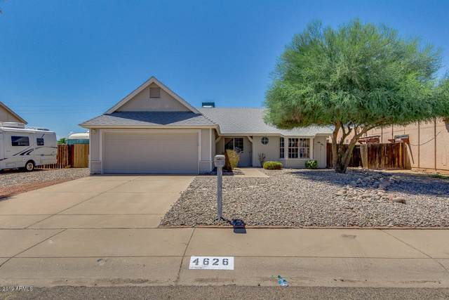 4626 N 106TH Drive, Phoenix, AZ 85037 (MLS #5962438) :: CC & Co. Real Estate Team