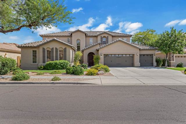 3229 W Buckhorn Trail, Phoenix, AZ 85083 (MLS #5962459) :: Conway Real Estate