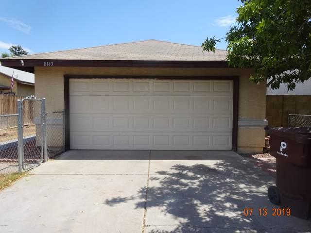 8143 W Greer Avenue, Peoria, AZ 85345 (MLS #5962477) :: Lucido Agency