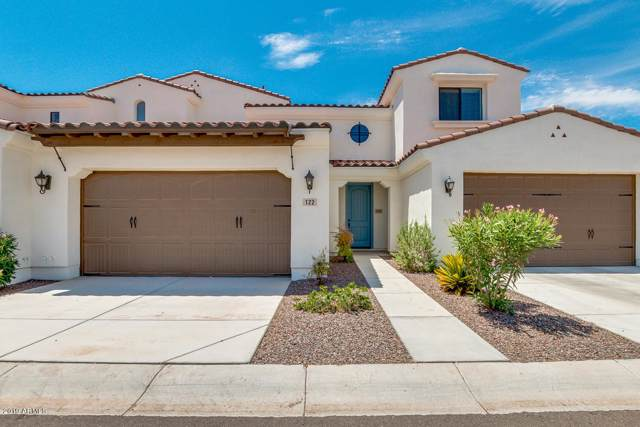 14200 W Village Parkway #122, Litchfield Park, AZ 85340 (MLS #5962484) :: The Ramsey Team