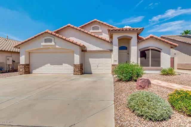 11266 E Persimmon Avenue, Mesa, AZ 85212 (MLS #5962486) :: CC & Co. Real Estate Team