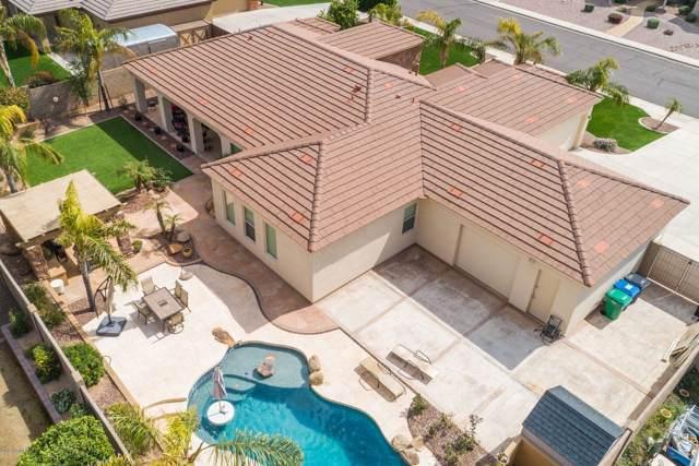 7126 E Grandview Street, Mesa, AZ 85207 (MLS #5962488) :: Arizona Home Group