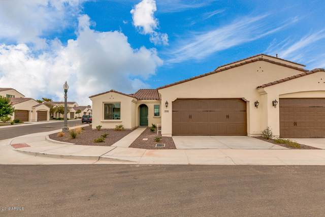 14200 W Village Parkway #2155, Litchfield Park, AZ 85340 (MLS #5962514) :: The Garcia Group