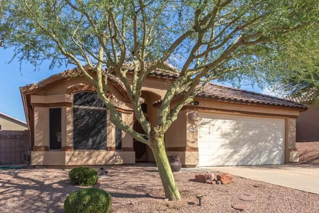 9815 N Sunrise Circle, Fountain Hills, AZ 85268 (MLS #5962519) :: Revelation Real Estate