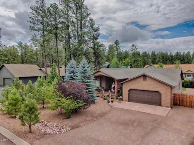 421 E Meadow Lane, Pinetop, AZ 85935 (MLS #5962524) :: Arizona Home Group