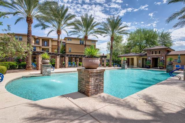 17850 N 68TH Street #2046, Phoenix, AZ 85054 (MLS #5962530) :: Cindy & Co at My Home Group