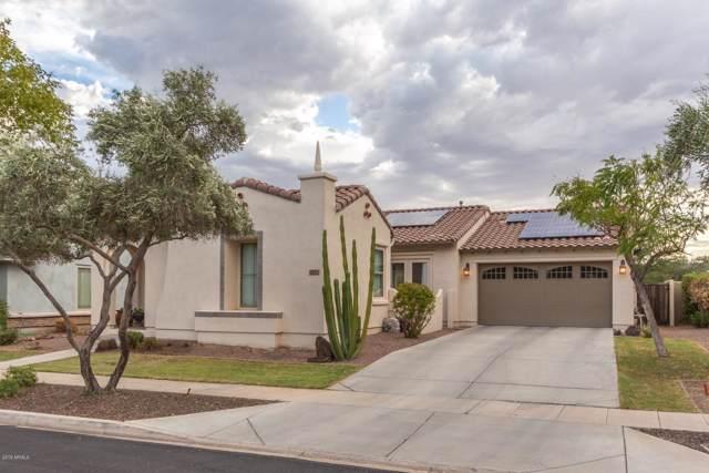 12972 N 152nd Avenue, Surprise, AZ 85379 (MLS #5962538) :: Brett Tanner Home Selling Team